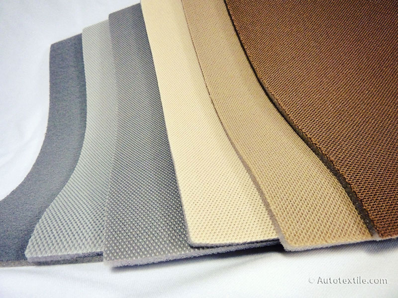 automotive headliner fabric