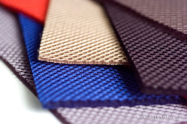 Automotive Upholstery Fabric, Carpet and Hardware Supply