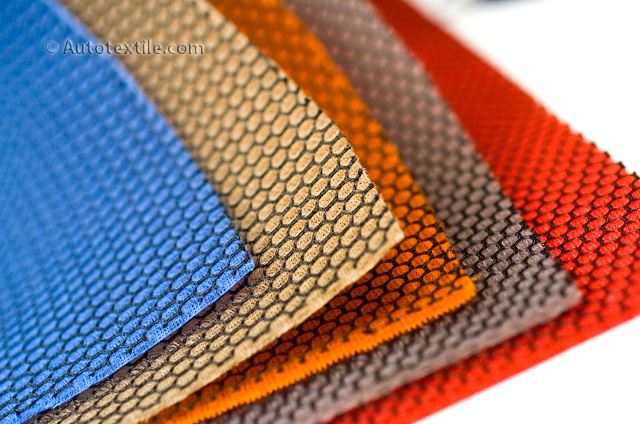 Automotive Interior Textiles